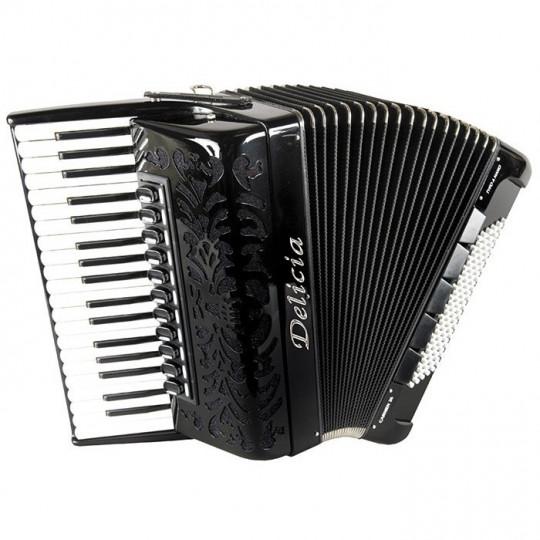 Delicia CARMEN 24 - klávesový akordeon