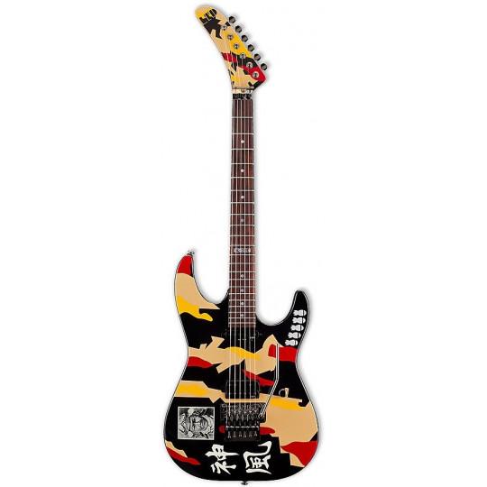 ESP LTD GL-200K - elektrická kytara