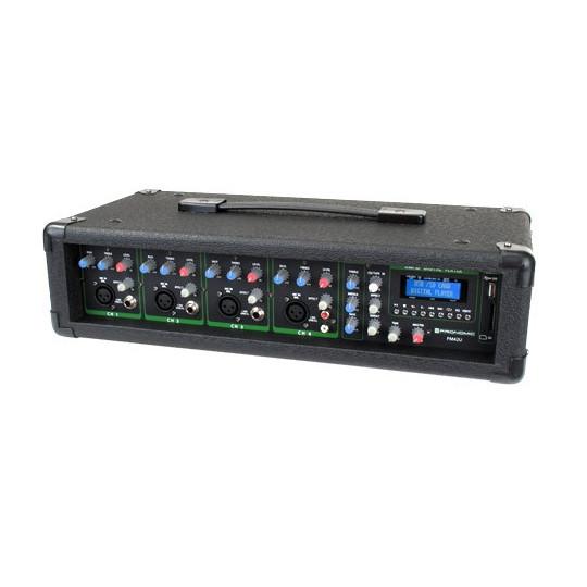 Pronomic PM42U MP3 Powermix s MP3