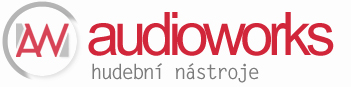 AudioWorks.cz - Hudební nástroje