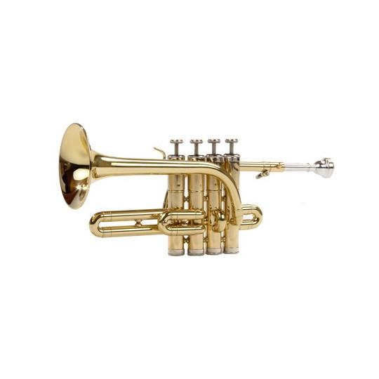 C. Cantabile PT-180 Bb - Piccolo trumpeta