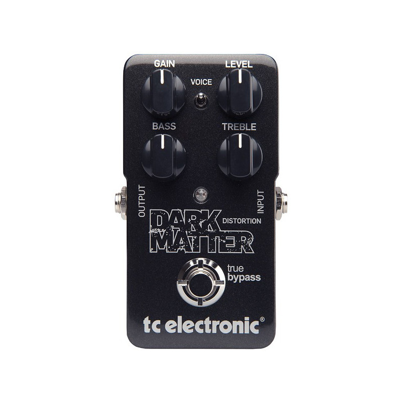 TC ELECTRONIC Dark Matter - distortion