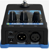 TC ELECTRONIC VoiceTone C1, korektor intonace