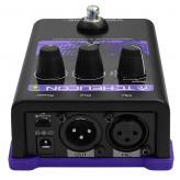 TC ELECTRONIC VoiceTone X1 - zkreslení, imitace megafonu