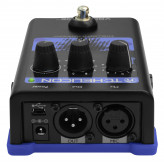 TC ELECTRONIC VoiceTone H1, harmonizér pro zpěv