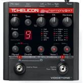 TC HELICON Voicetone Harmony-G XT, hlasový harmonizér pro kytaristy