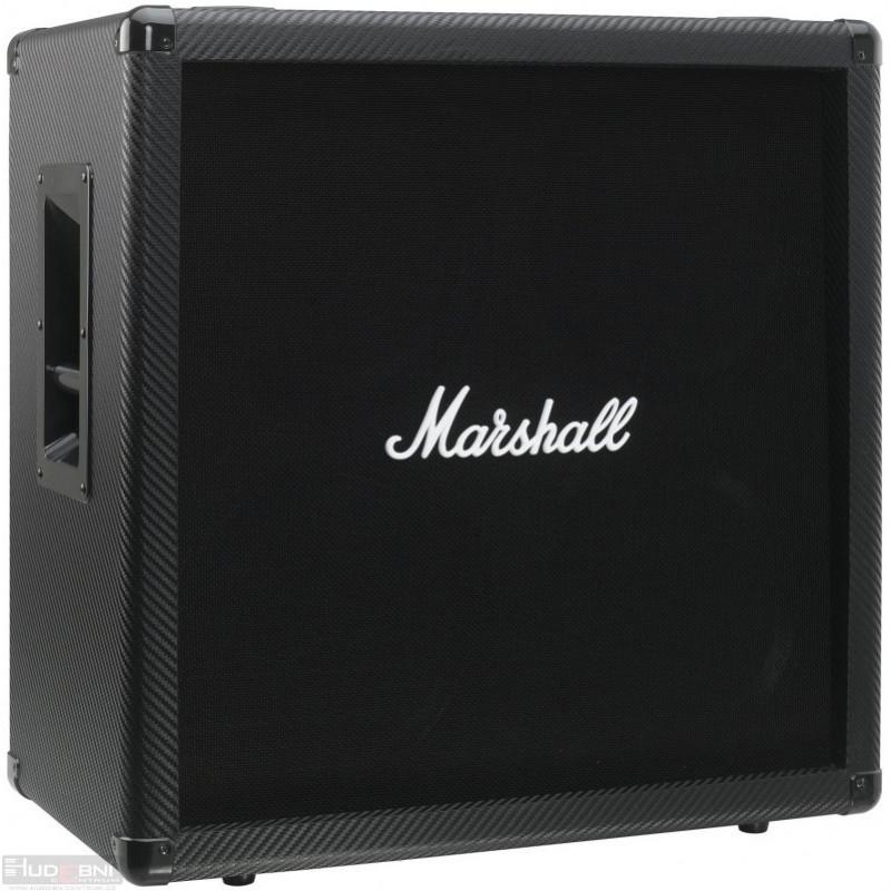 Marshall MG412BCF - reprobox 120W, rovný