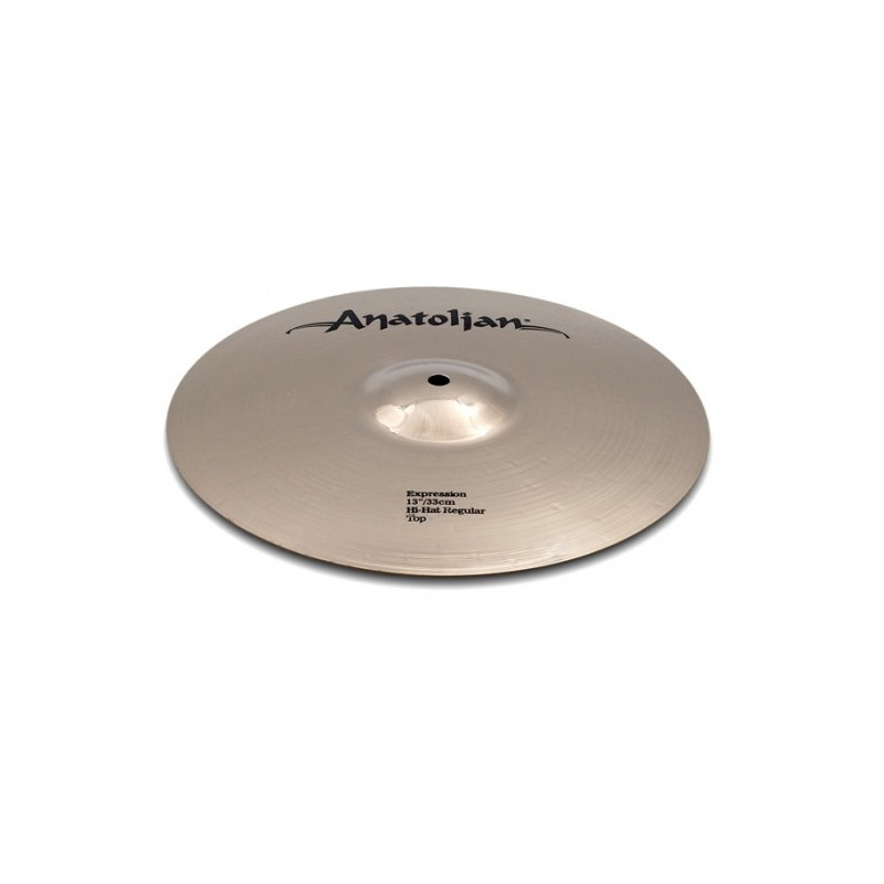 Anatolian ES 13 PWHHT EXPRESSION power hi hat 13""