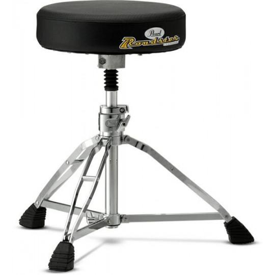 PEARL D-1000SPN bubenická stolička s tlumičem