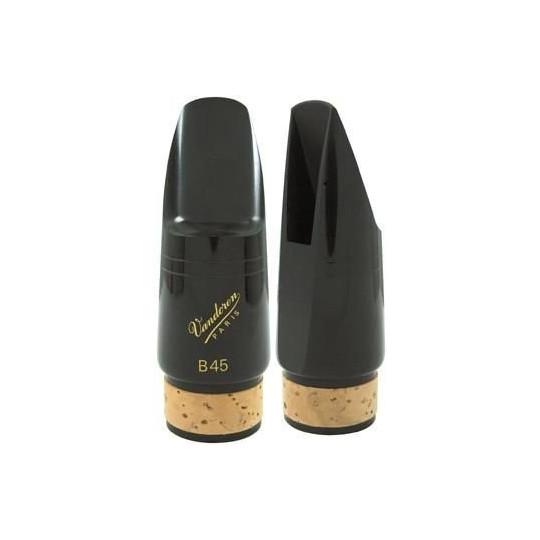 VANDOREN CM344 - B 45 hubička pro bas klarinet