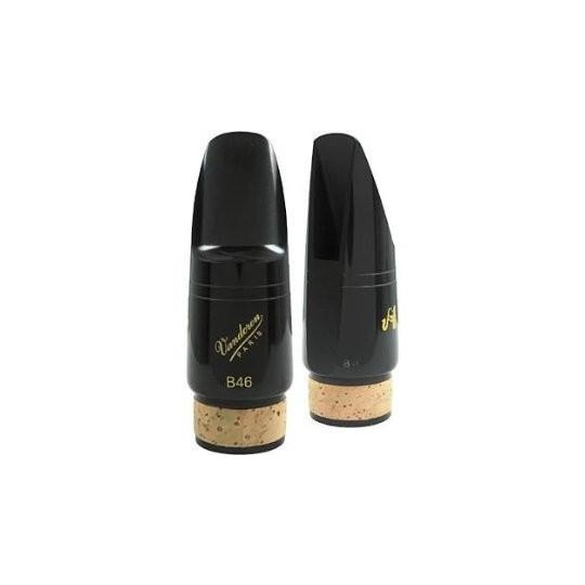 VANDOREN CM345 - B 46 hubička pro bas klarinet