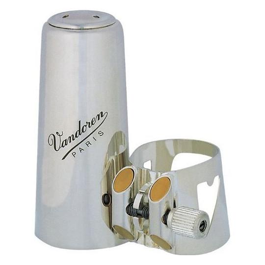VANDOREN LC01P - plastový klobouček a svěrka pro B klarinet
