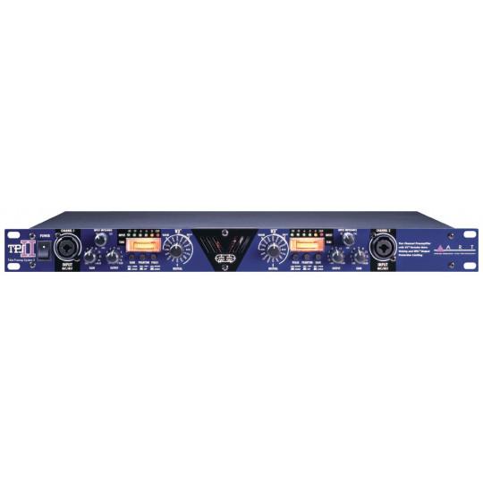 ART TPSII - lampový předzesilovací systém