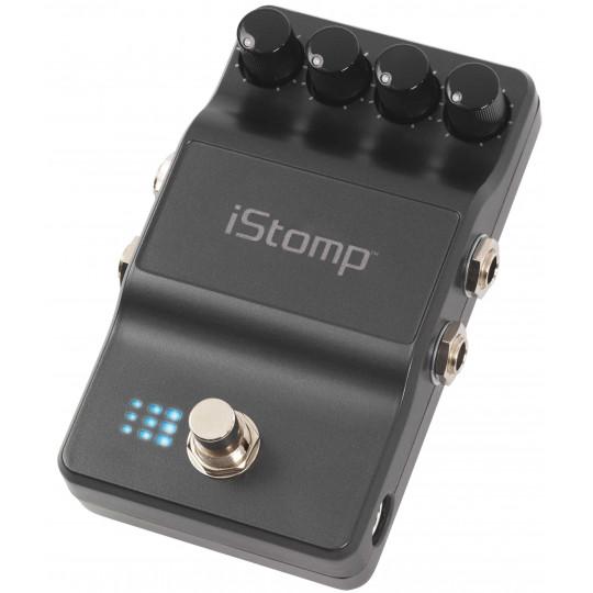 DIGITECH iStomp - programovatelný kytarový efekt