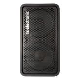 TC ELECTRONIC RS212 - basový reprobox 2x12