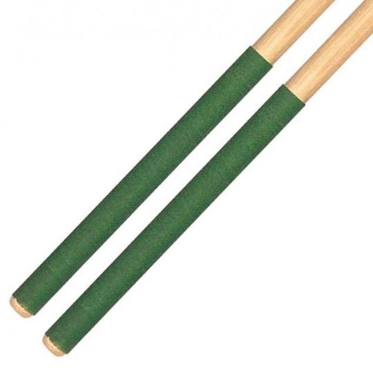 Vater VSTG Stick finger tape - páska na paličky, zelená