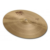 PAISTE 2002 medium crash 20""