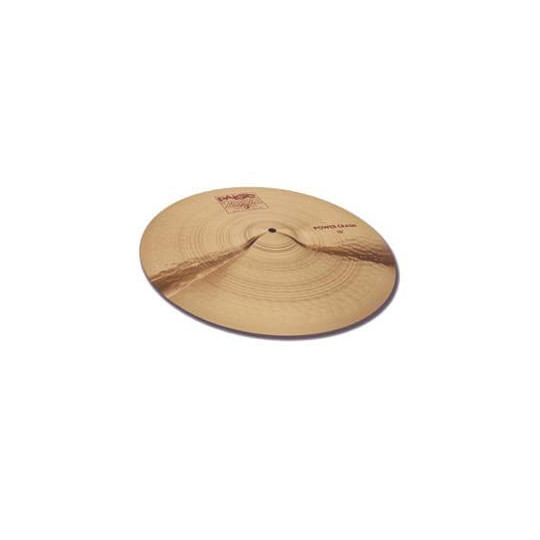 PAISTE 2002 power crash 16""