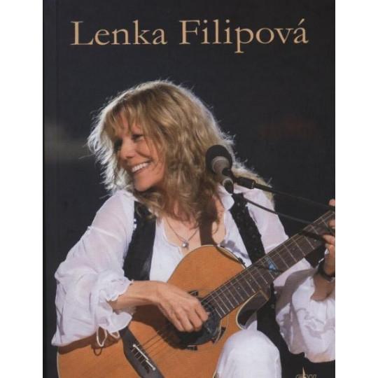 Lenka Filipová - zpěv/akordy