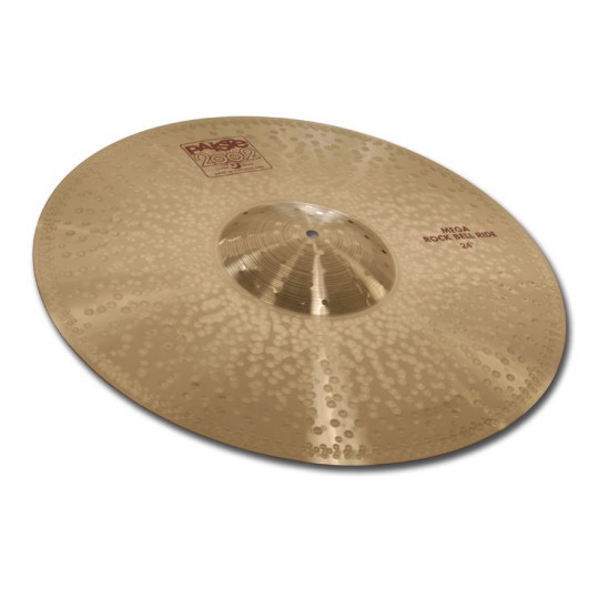 PAISTE Rude mega power ride 24""