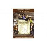Spiritual Kvintet 1 (1960-1991) zpěv/akordy