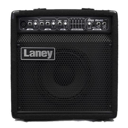 LANEY AH40 - kompaktní univerzální kombo