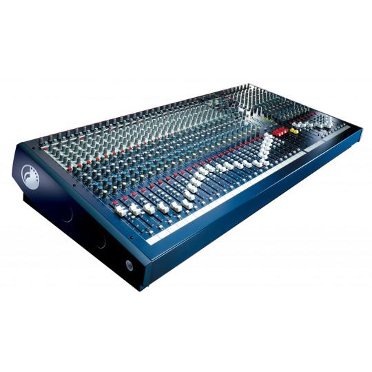 Soundcraft LX7ii32ch - mixážní pult, 32 kanálů