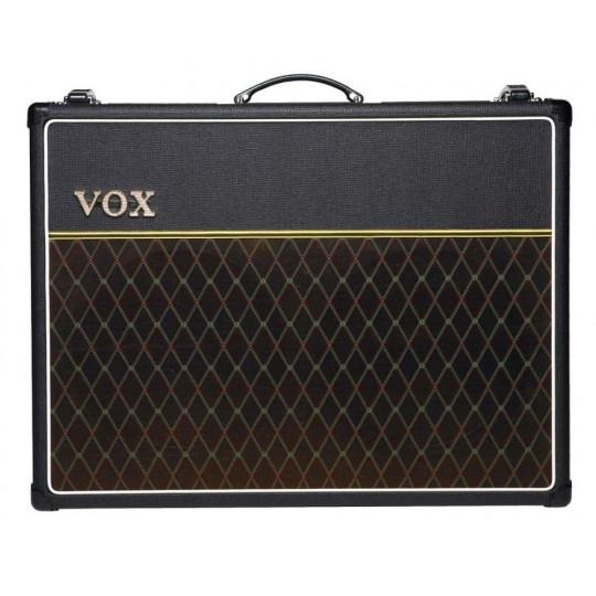 VOX AC15C2 - celolampové kombo