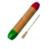 GOLDON Maxi guiro barevné (33220)