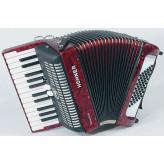 HOHNER Bravo II 48 - klávesový akordeon