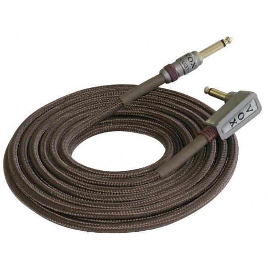 VOX VAC-19 - profesionální 6 metrový kabel pro akustické kytary