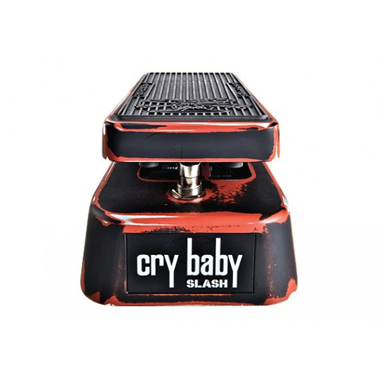 Dunlop SC95 Slash Signature Cry baby