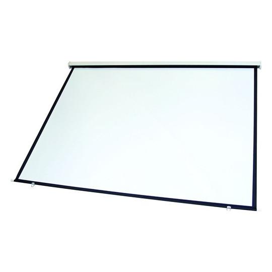 """Projekční plátno 4:3, 2 m x 1,5 m, 100"""""""