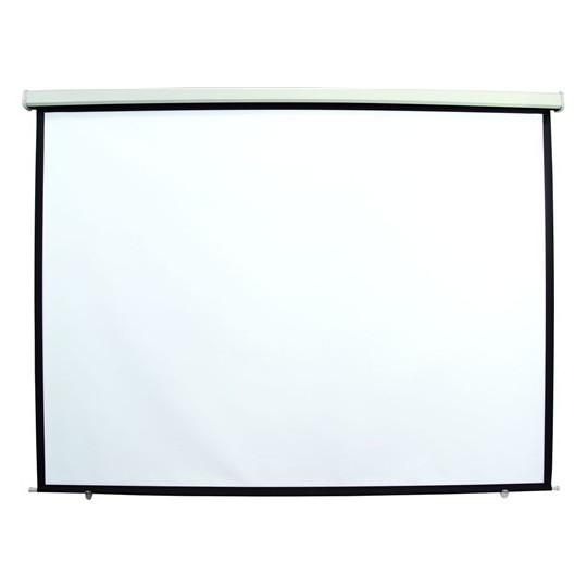 """Projekční plátno 4:3, 2,4 m x 1,8 m, 120"""""""