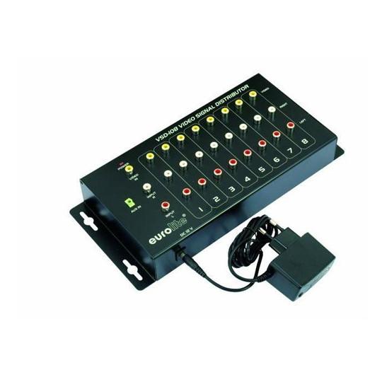 Eurolite VSD-108