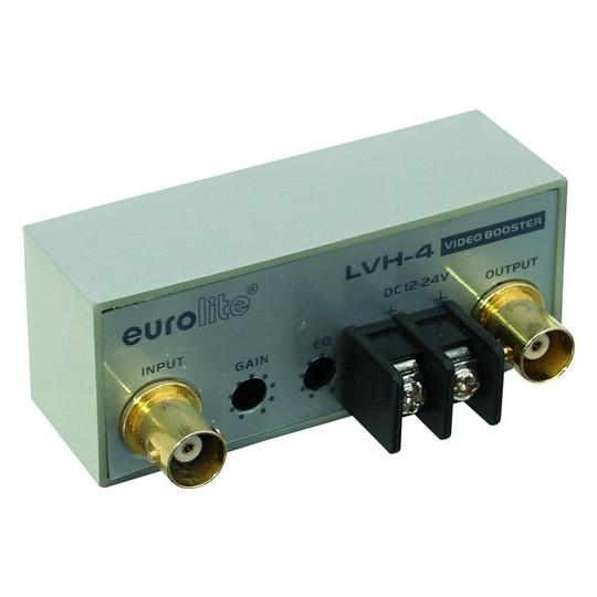 Eurolite LVH-4 video zesilovač