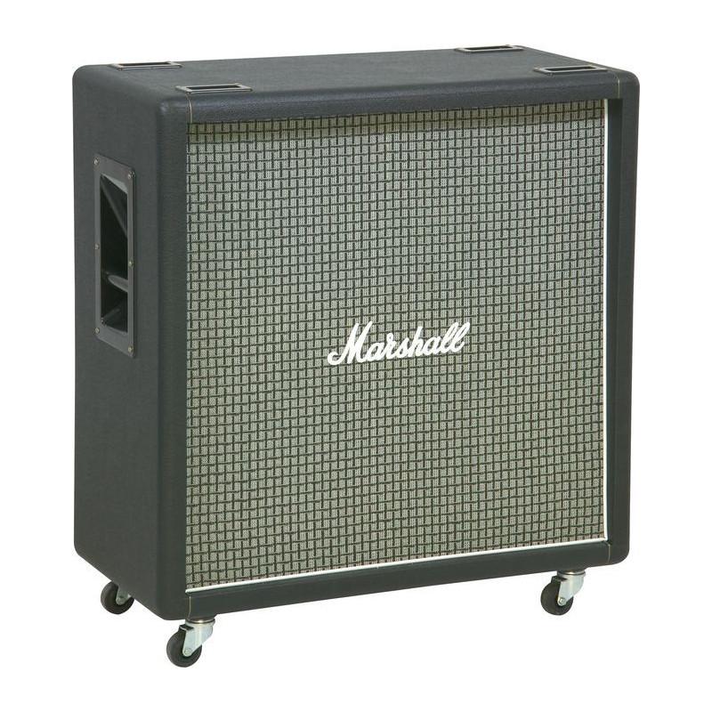 MARSHALL 1960BX - kytarový reprobox Classic 100W (rovná)