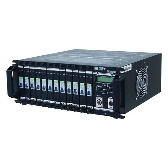 Eurolite DPMX-1216 MP DMX