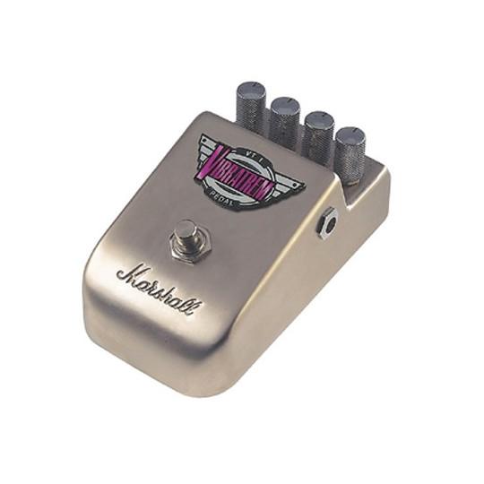 """MARSHALL VT-1 - efektový pedál """"Vibratrem"""" (PEDL-10027)"""