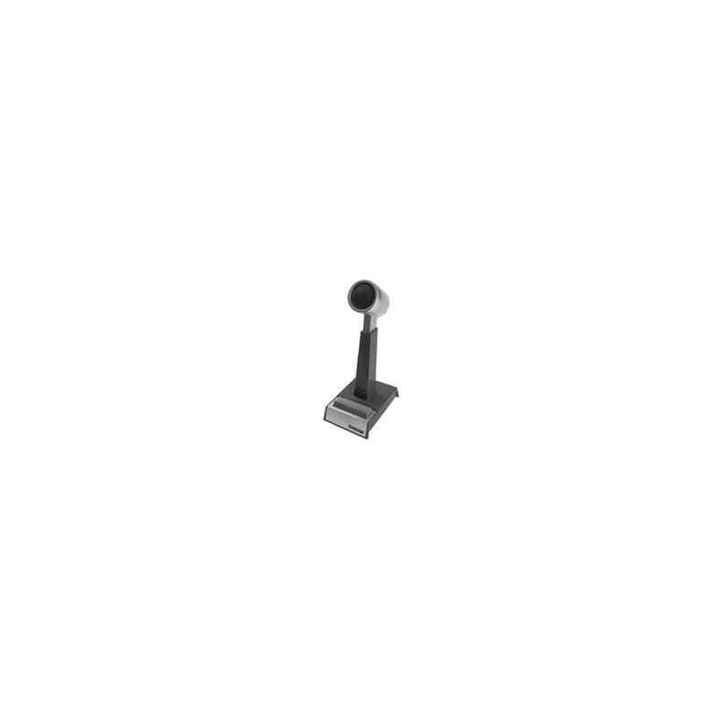 SHURE 450II - dynamický mikrofon pro dispečery se spínačem