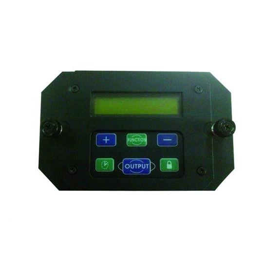 Eurolite kontrolér časový LCD-2