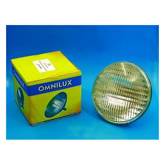 PAR 56 230V/500W WFL 2000h Omnilux H