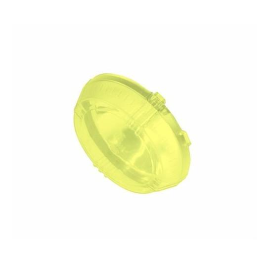 Barevné víčko pro Techno Strobe 250, žluté