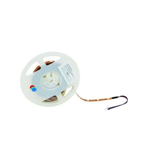 Eurolite LED páska, 5 m 150 LED, RGB 12V
