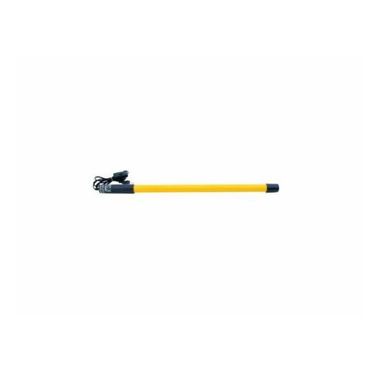 Eurolite neónová tyč T8, 18 W, 70 cm, žlutá, L