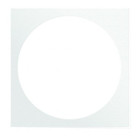 Rámeček PAR 56, stříbrný