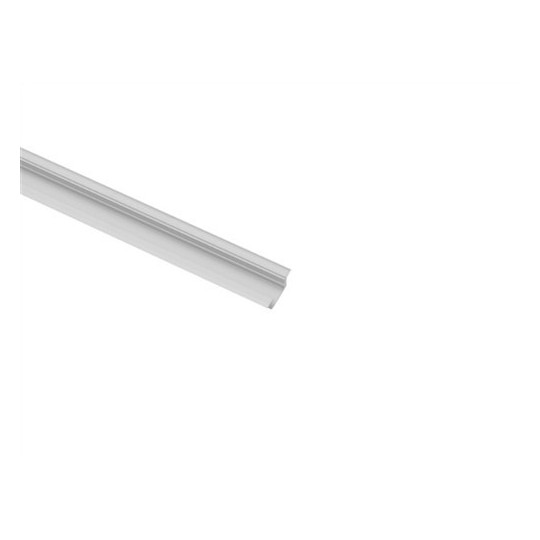 """Eurolite U profil """"MSA"""" pro LED pásky, hliníkový, 2 m"""