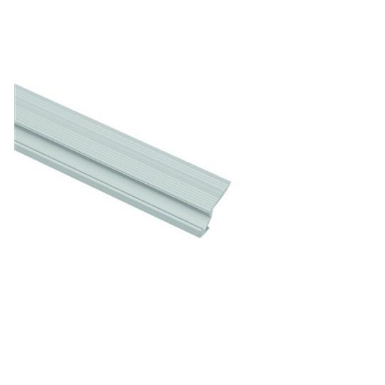 Eurolite schodišťový profil pro LED pásky, hliníkový, 2 m
