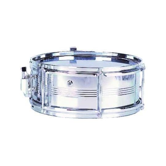 "Dimavery SD-200 Snare-Drum 13""x5"", chrom"