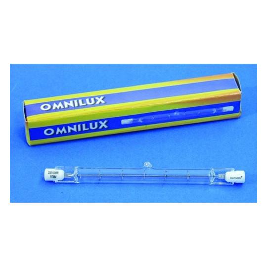 230V/800W R-7-s Omnilux